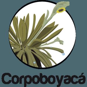 Logo Corpoboyacá